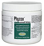 Phycox Joint Supplement Small Bites 120 Soft Chews, My Pet Supplies
