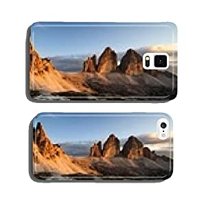 Dolomiti mountains cell phone cover case iPhone6 Plus