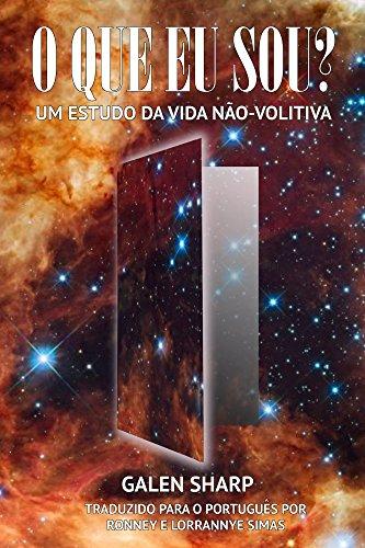 Amazon.com.br eBooks Kindle: O QUE EU SOU?: UM ESTUDO DA