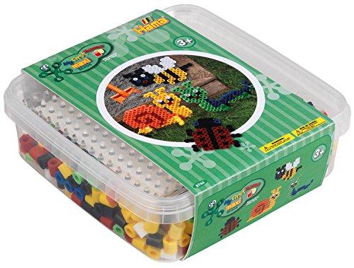 - Hama Maxi Beads Garden Animals
