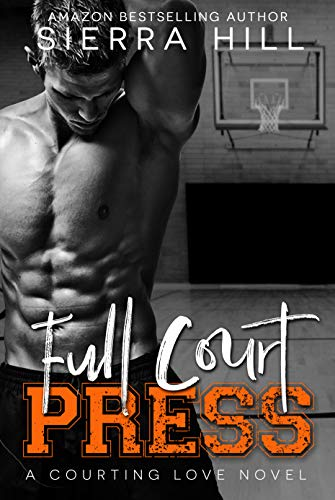 Throw College Focus (Full Court Press: A College Sports Romance (Courting Love Book 1))