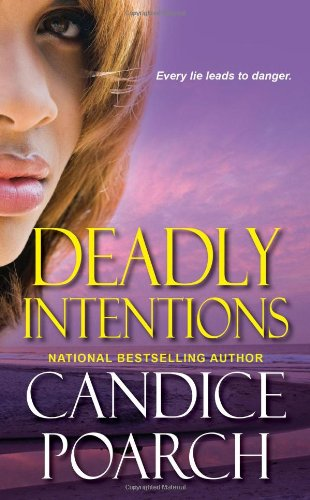 Deadly Intentions (Dafina Books Romantic Suspense)