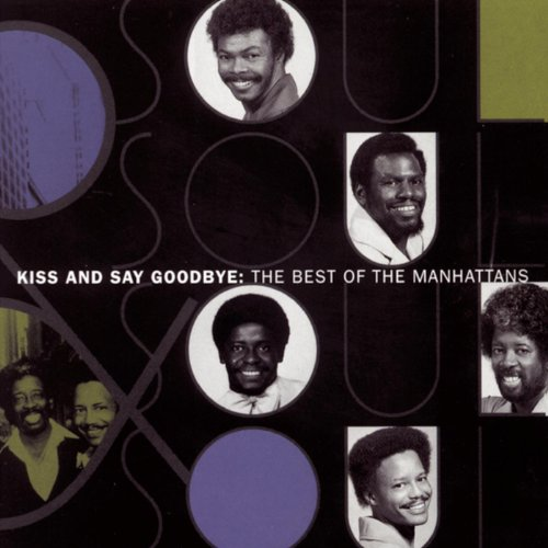 Kiss and Say Goodbye