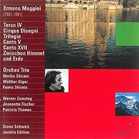 from the album ermano maggini torso iv cinque disegni trilogie canto v