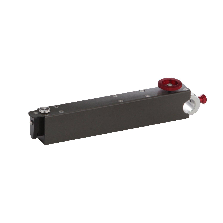Konova s400 sunjib Rear ArmのみMini CraneシングルアームポケットJib DSLRレッドプレートボウル互換   B01I3P1W78