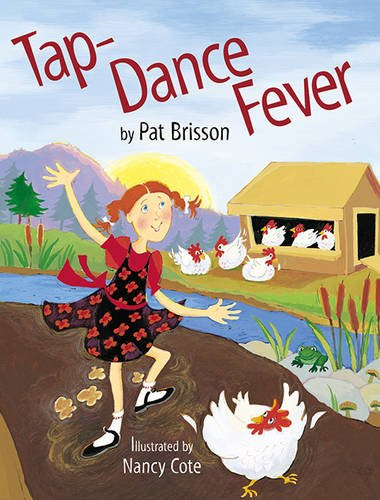 Tap-Dance Fever