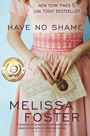 book cover of Have No Shame
