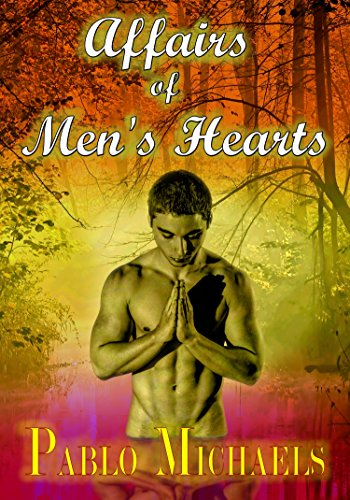Affairs of Men's Hearts (Yellow Silk Dreams)
