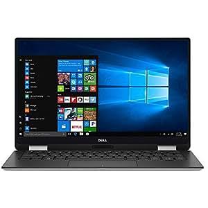 "Dell XPS 13 9365 2-in-1 - 13.3"" FHD Touch - i7-7Y75 - 8GB Ram - 256GB SSD - Black"