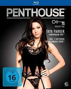 PENTHOUSE präsentiert TAYA PARKER Penthouse Pet TM Blu-ray