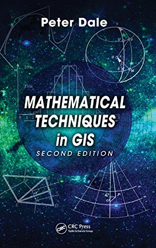 Mathematical Techniques In Gis (Cl)