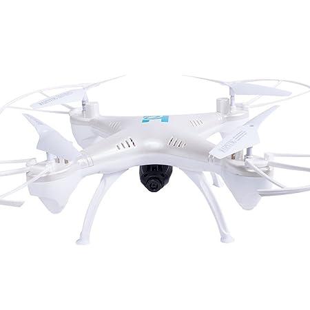 lbinlong Drone Teledirigido Y Cámara HD De 200W Pantalla En Tiempo ...