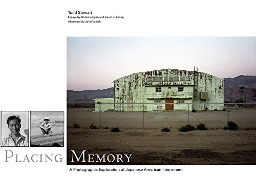 Placing Memory: A Photographic Exploration of Japanese American Internment (The Charles M. Russell Center Series on Art and Photography of the American West Series)