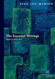 img - for The Essential Writings (Perspectives in Continental Philosophy (FUP)) book / textbook / text book