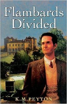 Book Flambards Divided by K. M. Peyton (1999-11-04)