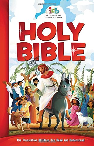 Image result for international children's bible