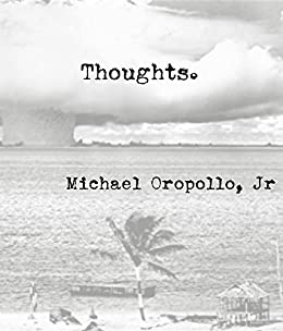 Thoughts by [Oropollo, Michael]
