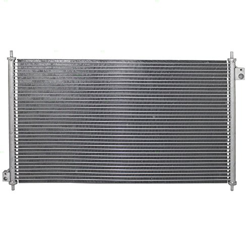 - AC A/C Condenser Cooling Assembly Replacement for 98-02 Honda Accord 2.3L 80100S84A00