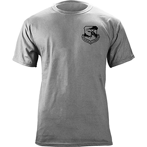 Strategic Command Color Veteran T Shirt