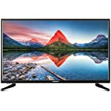 MEDION LIFE P16108 MD 31212 101,6 cm (40 Zoll Full HD) Fernseher (LCD-TV LED-Backlight, Triple Tuner, DVB-T2 HD, HDMI, CI+, USB, Mediaplayer) schwarz