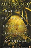 Hateship, Friendship, Courtship, Loveship, Marriage, Alice Munro, 0143012312