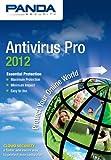 Panda Antivirus PRO 2012 1-PC [Old Version]
