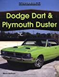 Dodge Dart and Plymouth Duster, Steve Statham, 0760307601