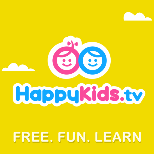 HappyKids.tv - Free | Fun | Learn (Best Baby Lullaby App)
