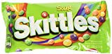 Skittles Bite Size Candies, Sour, 1.8-Ounce Packages (Pack of 24)
