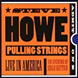 Pulling Strings by Steve Howe