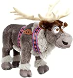 Disney Frozen Exclusive 16 Inch Plush Figure Sven