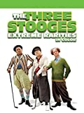 Three Stooges: Extreme Rarities (In Color)