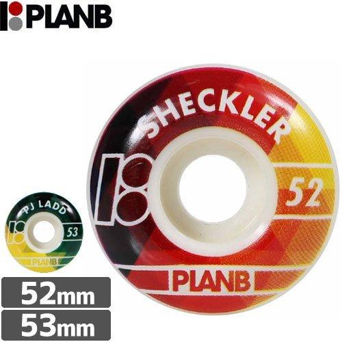 グラフ浮く踊り子【PLAN-B プランビー ウィール】PRISM WHEEL【52mm 53mm】NO15 [並行輸入品]