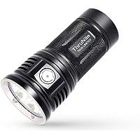 ThruNite TN36 1000-Lumen Limited-edition LED Flashlight