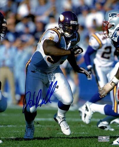 4c30fce32f0 John Randle Autographed Signed Auto Minnesota Vikings 8x10 Photograph -  Certified Authentic