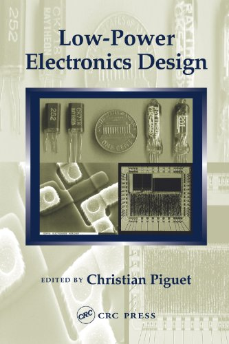 Low-Power Electronics Design (Computer Engineering Series Book 1)