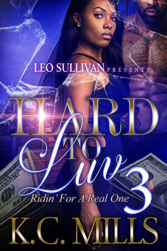 Hard to Luv 3: Riding For a Real One ()
