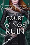 img - for A Court of Wings and Ruin (A Court of Thorns and Roses) book / textbook / text book