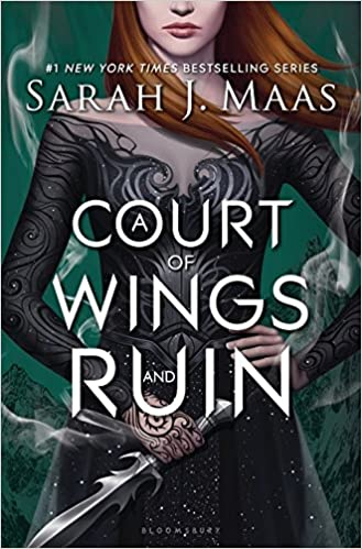 Image result for court of wings and ruin