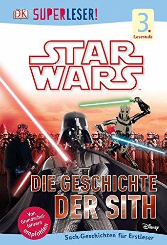 superleser-star-wars-die-geschichte-der-sith-3-lesestufe-sach-geschichten-fr-leseprofis