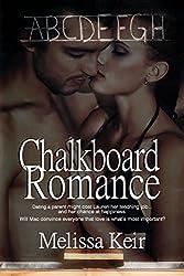 Chalkboard Romance: A Magical Matchmaker Novella: 1