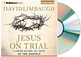 Jesus on Trial Audiobook (MP3 - Unabridged): Jesus on Trial Audio CD [Jesus on Trial]
