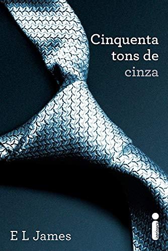 Cinquenta Tons de Cinza (Em Portugues do Brasil) (Livro Cinquenta Tons De Cinza)