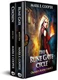 Bargain eBook - Rune Gate Cycle