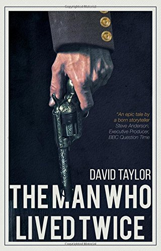 Read Online The Man Who Lived Twice ebook