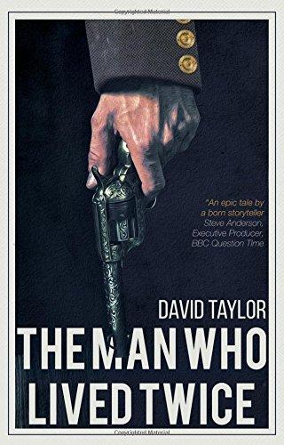 The Man Who Lived Twice ebook