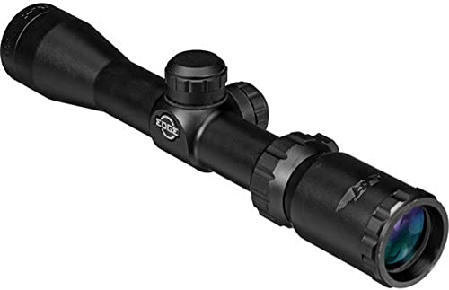 BSA 2-7X32 Edge Series Pistol Scope