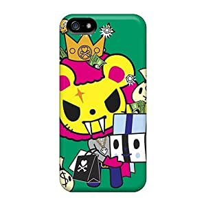 Fashionable VgzLhLv7118uNZuh Case For Samsung Galaxy S3 i9300 Cover For Tokidoki Protective Case