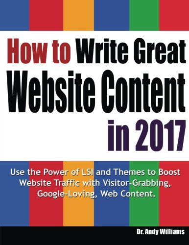 Write Great Website Content 2017 product image