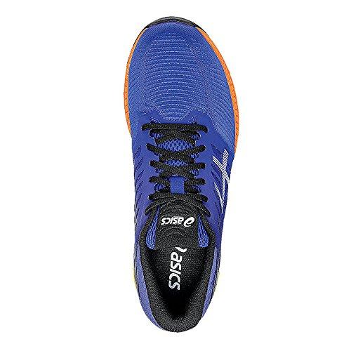 Asics Fuzex, Sneaker Uomo blu